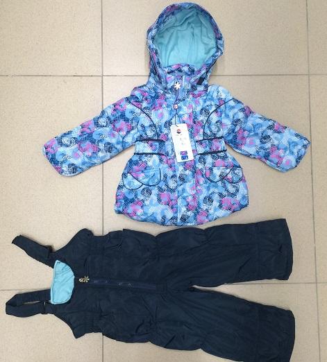 Сбор заказов. Дети-Е - верхняя одежда от года - 10 лет. Жилетки, ветровки, демисезонные костюмы, джинсовая одежда