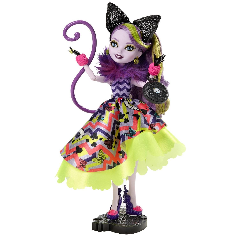 Сбор заказов. Возвращение коллекционных кукол MONSTER HIGH и EVER AFTER HIGH. Готовим подарки дочкам на 8 марта. Экспресс-сбор - 1.