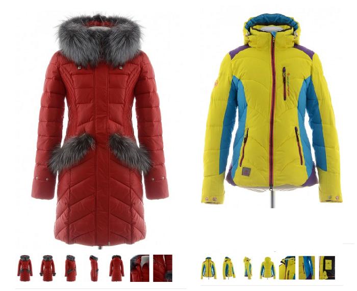 Fashion куртки-50. Разнообразная женская верхняя одежда на зиму и весну, от 38-го до 66-го размера. Январская распродажа, скидки до 70%!