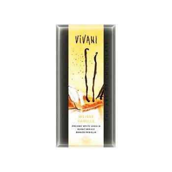 Биошоколад Vivani - настоящее произведение искусства. Выкуп 1. Серия экотовары