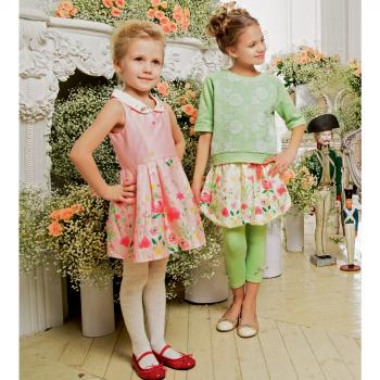 Сбор заказов-3. Детская нарядная одежда от итальянского дизайнера на рост 92-170 от 299 руб.