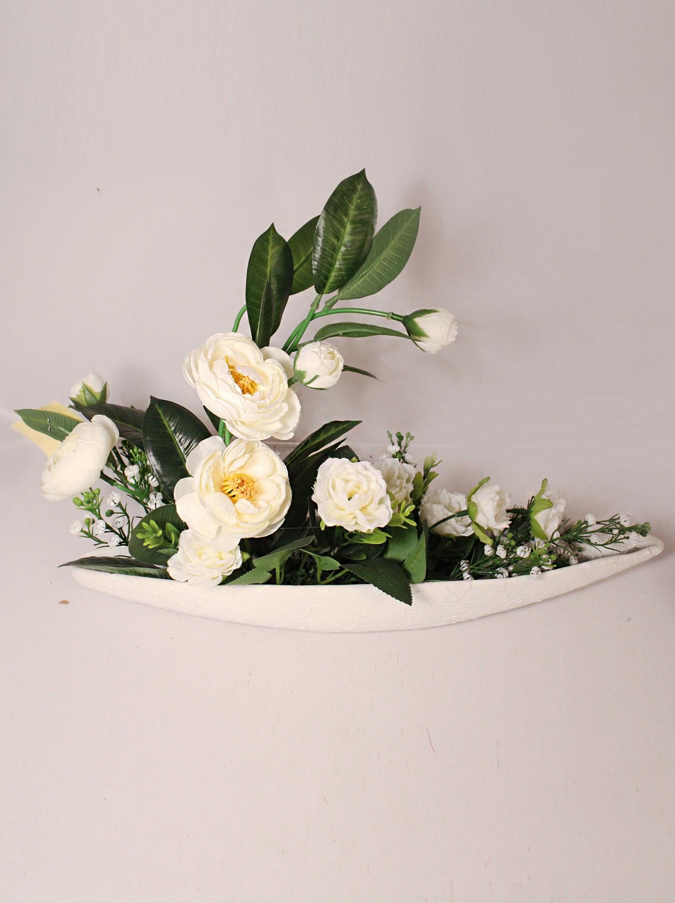 Сбор заказов. Оформление интерьера изысканными и красивыми растениями! Скидки до 25%. Здесь вы найдете искусственные деревья, цветы в горшках, одиночные цветы, французские балконы, искусственная трава, подвесные, настенные кашпо и другое. Выкуп 9.