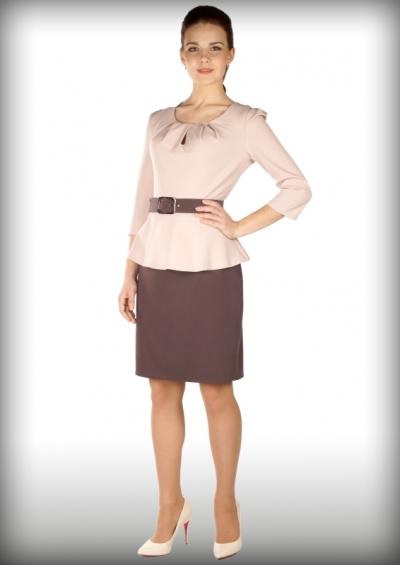 Сбор заказов.Одежда для стильных дам и юных леди такие нужные платья, пиджаки, блузы и юбки для офиса-10, новая