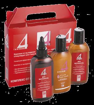Сбор заказов. S y s t e m 4 - профессиональные средства от выпадения волос и лечения кожи головы+Dи Эс Сенситивная косметика (несульфатная продукция). Стайлинг и основной уход за волосами. Галерея 4.