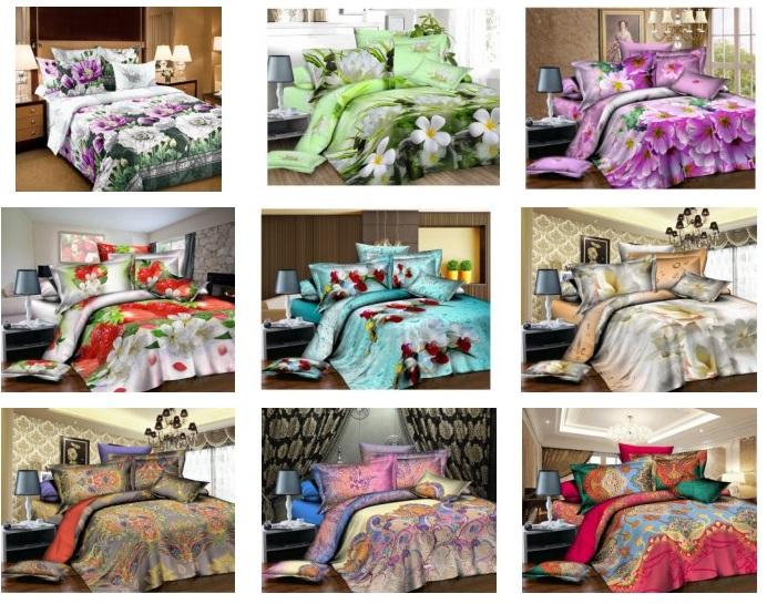 Сбор заказов. Постельное белье, наматрасники, подушки, одела, покрывала, полотенца. Большой выбор детских 1,5-спальных комплектов по приятным ценам
