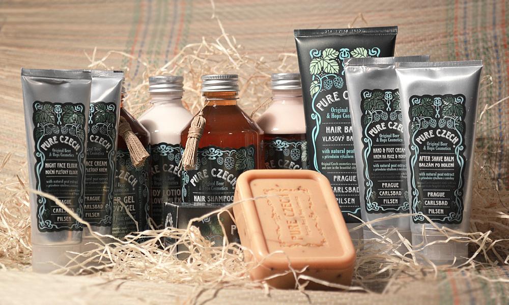 Сбор заказов. Любимая Чешская косметика Manufaktura с новым брендом на натуральном Пиве Pure Czech из самого сердца Праги + Краснополянская косметика - шампуни, бальзамы, кремы,мыло ручной работы, 100% органика! Эксклюзивный подарок к 8 марта!