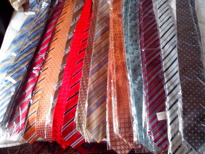 Сбор заказов. Sale! Любой за 20 руб! Каждому мужчине по галстуку-3! Курс растет, а у нас цены ниже некуда! Известные бренды, невероятное предложение!