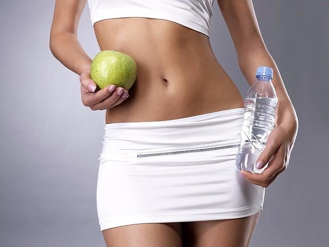 Уникальный рецепт - очищаем организм и сбрасываем лишний вес