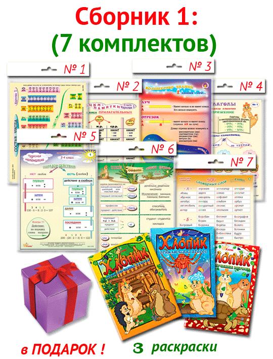 Сбор заказов. Новинка. Карточки-памятки для школьников и дошкольников. Отличный помощник в учебе нашим детям.