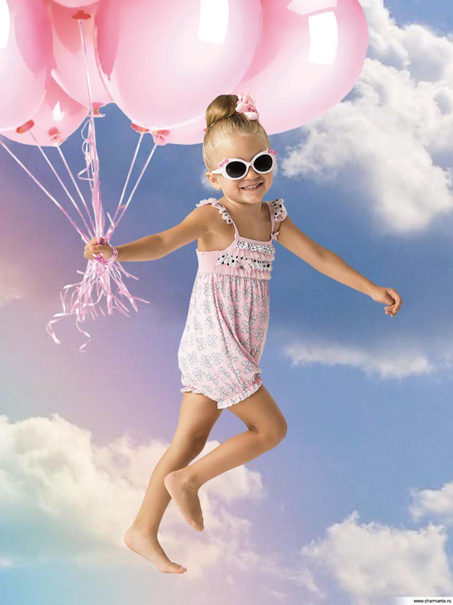 Сбор заказов. Детское белье и колготки Charmante. Отличное качество по выгодным ценам. + Распродажа Купальники