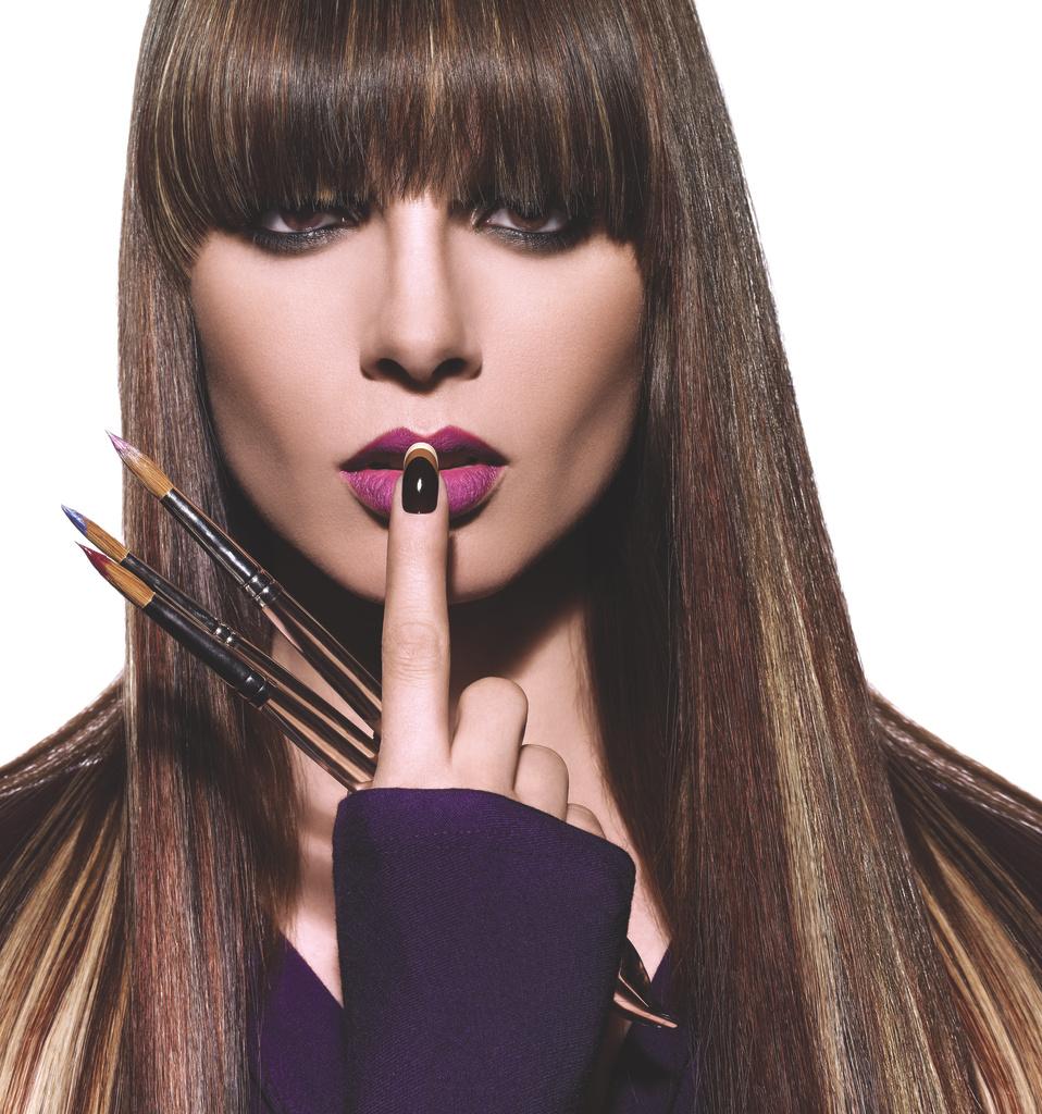 Ногтевой сервис от лидера российской beauty-индустрии! Качественные материалы для наращивания ногтей, маникюра, педикюра и ухода - 38