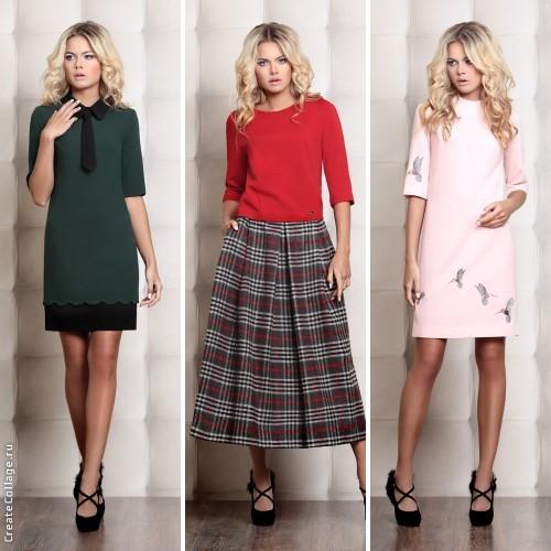 Сбор заказов. Женская одежда для ценителей настоящего качества и стиля: белорусский Prestige! Размеры 42-60