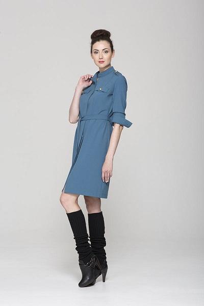 Yarmina для стильных и деловых, для любящих комфорт и ценящих качество. Полный гардероб: юбки, блузки, брюки, пальто, платья, жакеты. Без рядов!