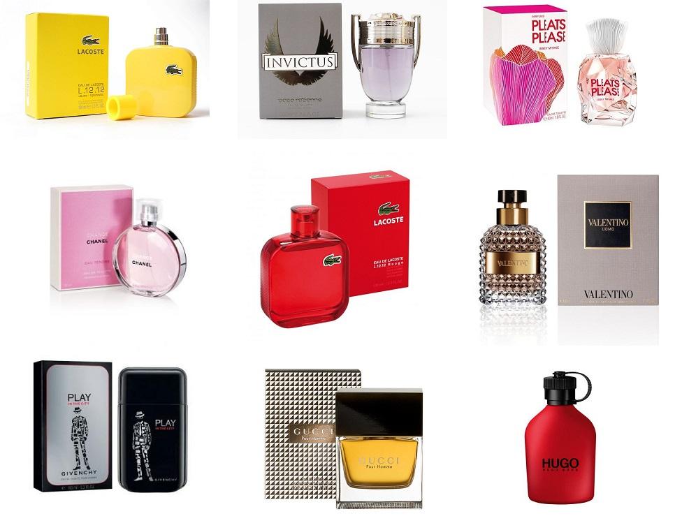 Что подарить мужчине на 23 февраля? Брендовая парфюмерия! Почти что даром!. Парфюм 100 мл = 542 руб.!