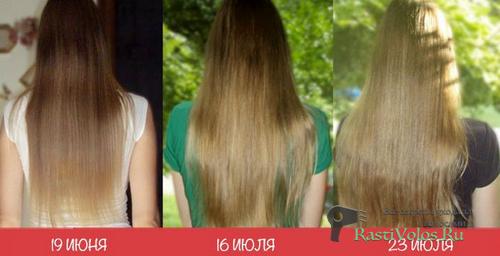 Как осветлить волосы корицей и медом?