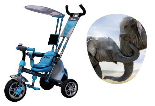 Сбор заказов. Отличные цены, превосходное качество: Велосипеды 3 колеса, Самокаты - огромный выбор (от малышовых до трюковых и городских взрослых).