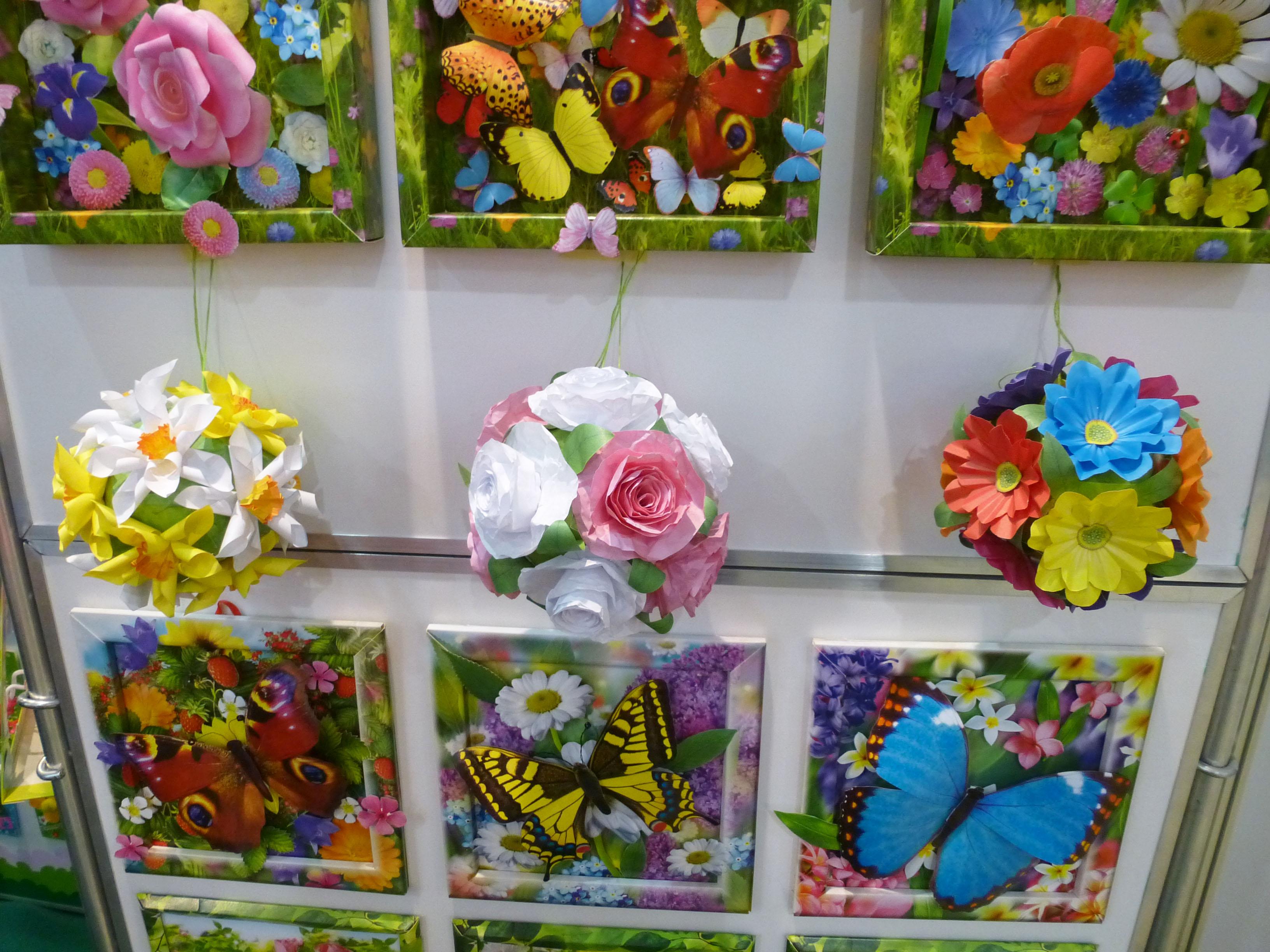 Рекомендую очень!!!! Хобби-наборы для творческих детей от 3 до 105 лет Отличные подарки нашим мальчишкам и девчонкам на предстоящие праздники!!!!