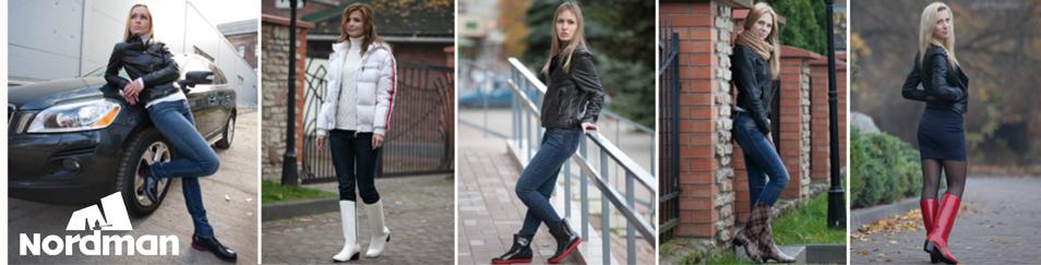 Сбор заказов. NordMan - сноубутсы, резиновая и ЭВА обувь ведущего российского производителя: мужская, женская, детская