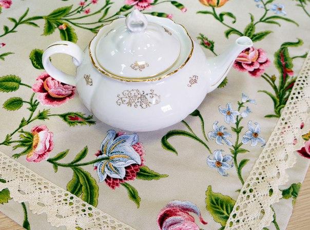 Приятно возвращаться домой и знать, что Вас там ждет чашечка горячего чая и уютная обстановка. Приглашаем в новый выкуп