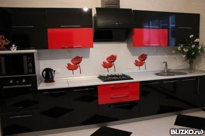 Ремонт кухни. Кладка плитки от 500 рублей за кв.м.