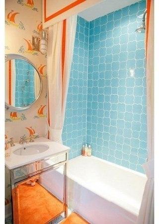 Ремонт ванной комнаты в Нижнем Новгороде от компании Македон.