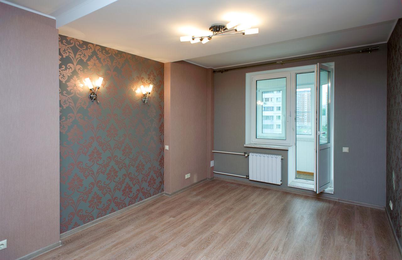 Ремонт квартир в новостройке под ключ в Москве по