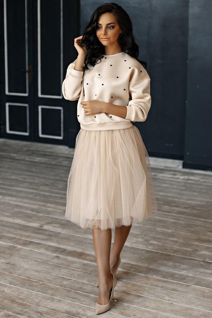 Сбор заказов. Молодой Питерский бренд LARNE- стильные свитшоты, силуэтные платья, воздушные юбочки. Все сюда за