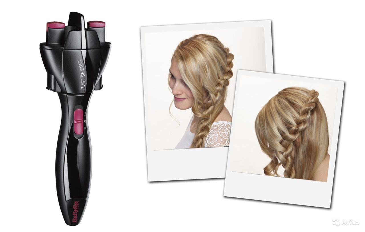 Babyliss Pro Perfect Curl. ��������� ������� - ������� ��� �������� �������! 30 ����
