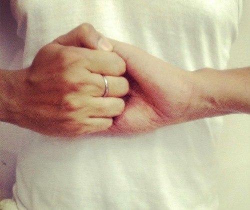 Целительное воздействие рук.Ганеша мудра