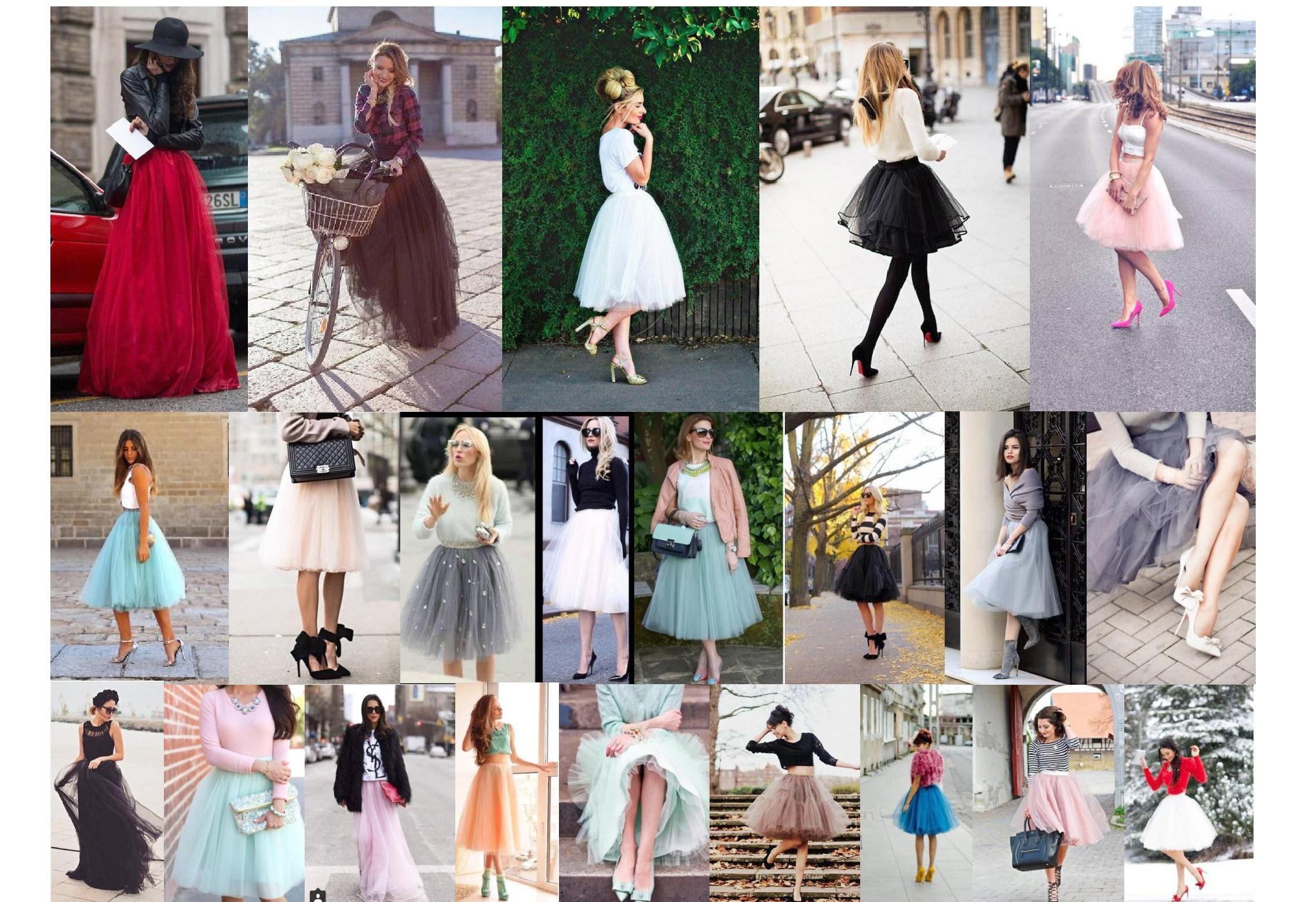 Сбор заказов. Балет на подиуме- полюбившиеся многим юбки из фатина Farfalle, а также умопомрачительная коллекция вечерней моды и специальная коллекция для выпускного. Сделано в России)