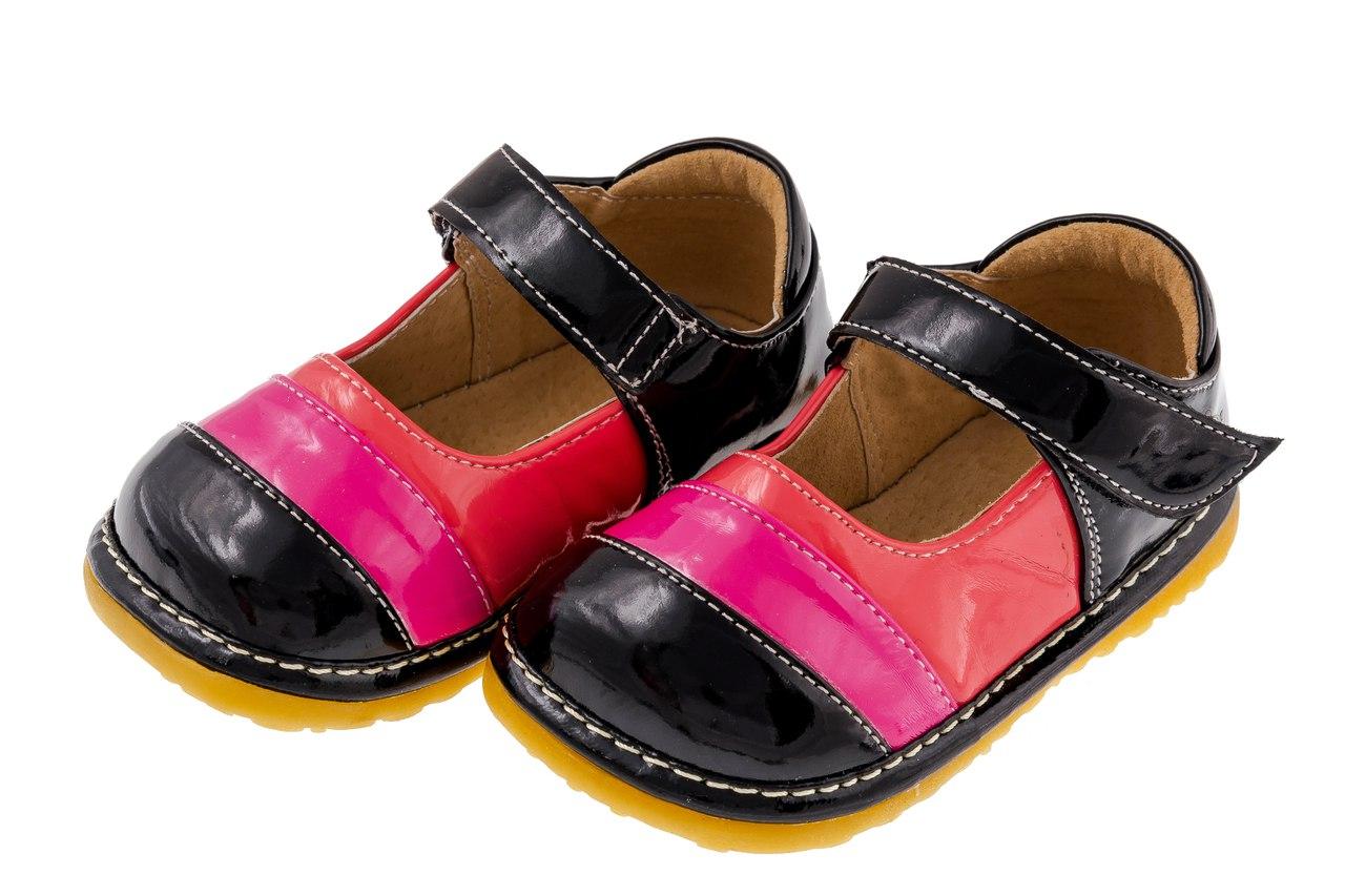 Сбор заказов. Новинка в России! Squekers - уникальная поющая обувь