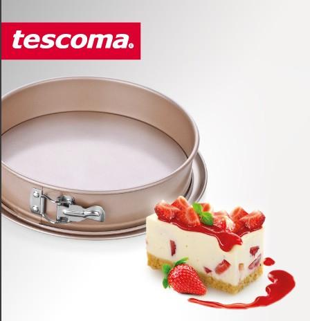 Tescома для кухни и дома! Галереи. Производство Чехия
