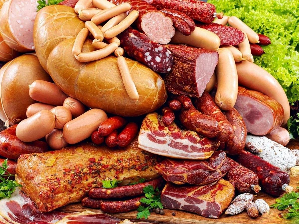 Новая закупка ! Передана мне орг olechka114 ! Колбасы, мясные деликатесы, полуфабрикаты напрямую от производителя