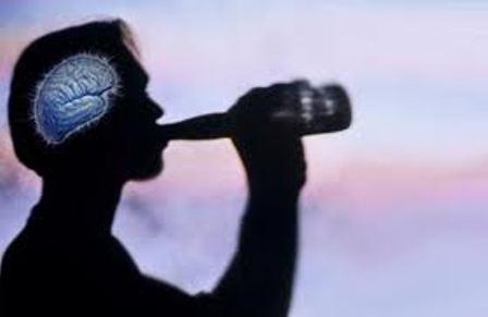 Секрет удовольствия от алкоголя