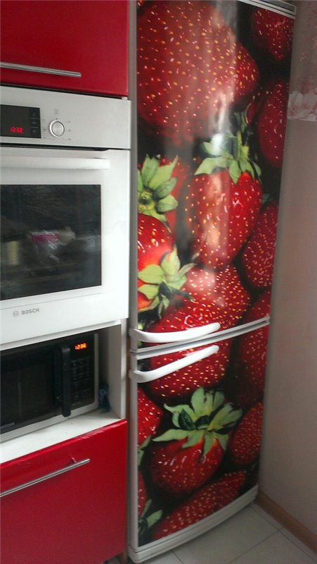 Cбор заказов. Надоела Ваша кухня? В ней нет изюминки? Есть способ изменить Вашу любимую кухню! Магнитное покрытие на холодильник и посудомоечную машину. Магнитные доски для письма на холодильник. Пленки для рисования. Магнитные Ростомеры.