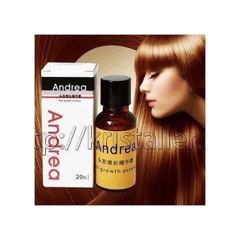 Сбор заказов.Уникальная сыворотка от выпадения и для ускорения роста волос Andrea, теперь и шампунь Бустер для мега
