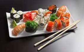 Сбор заказов. Суши и продукты японской кухни - 1/2016 . Новые галереи!