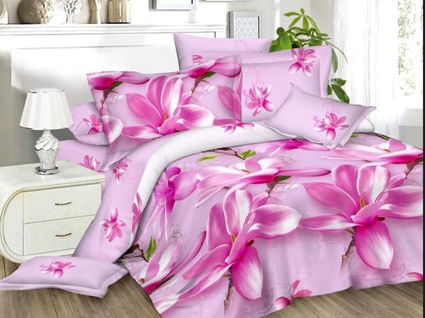Сбор заказов. Огромный выбор постельного белья с эффектом 3D и 5D из сатина, поплина, полисатина, бязи, страйп-сатина, а так же полотенца и постельные принадлежности - подушки, одеяла, наматрасники.