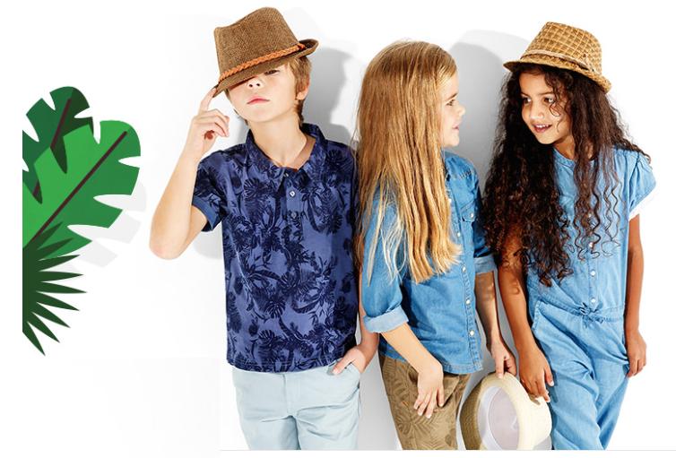 Сбор заказов. Детский бренд No 1 из Португалии. Детская одежда Зиппи![Для детей от 2-х лет[/b]