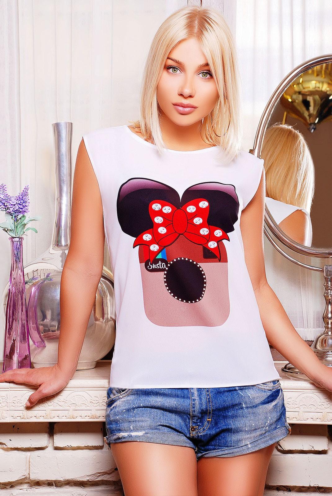 Cбор заказов. Платья, блузы,футболки, свитшоты для настоящих модниц-1