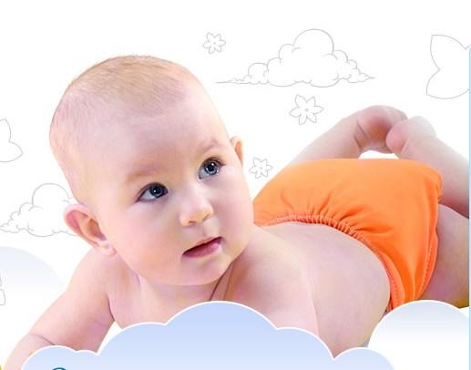Сбор заказов. Многоразовые подгузники и трусики для приучения к горшку BabyLand - всё лучшее детям!
