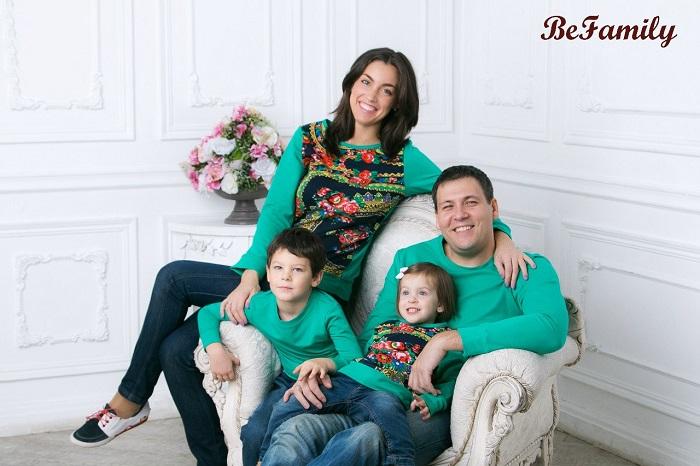BeFamily-13. Одинаковая одежда для детей и взрослых. Для семейных фотосессий и на каждый день, отличные подарки нашим близким!