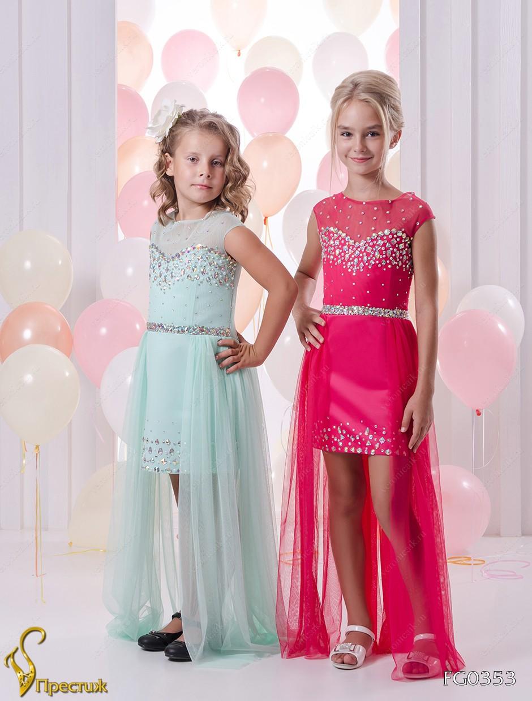 Сбор заказов. Распродажа. Праздничные, красивые платьица для ваших принцесс VeronicaiK - 43. В гостях у сказки
