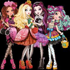 Живые игрушки 2. Новинки для девочек: куклы Ever After High, и распродажа для мальчиков: Щенячий патруль от 30 руб