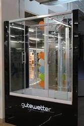 Компания GuteWetter открыла новый магазин в Москве