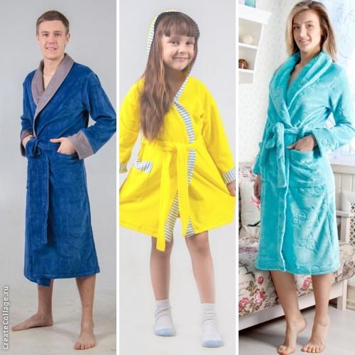 Сбор заказов. Трикотаж для отдыха и сна от ТД Cotton & Silk-6. Есть наборы для кухни, льняные полотенца и скатерти.