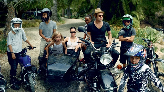 Меня мой папка тоже на таком мотоцикле катал...))