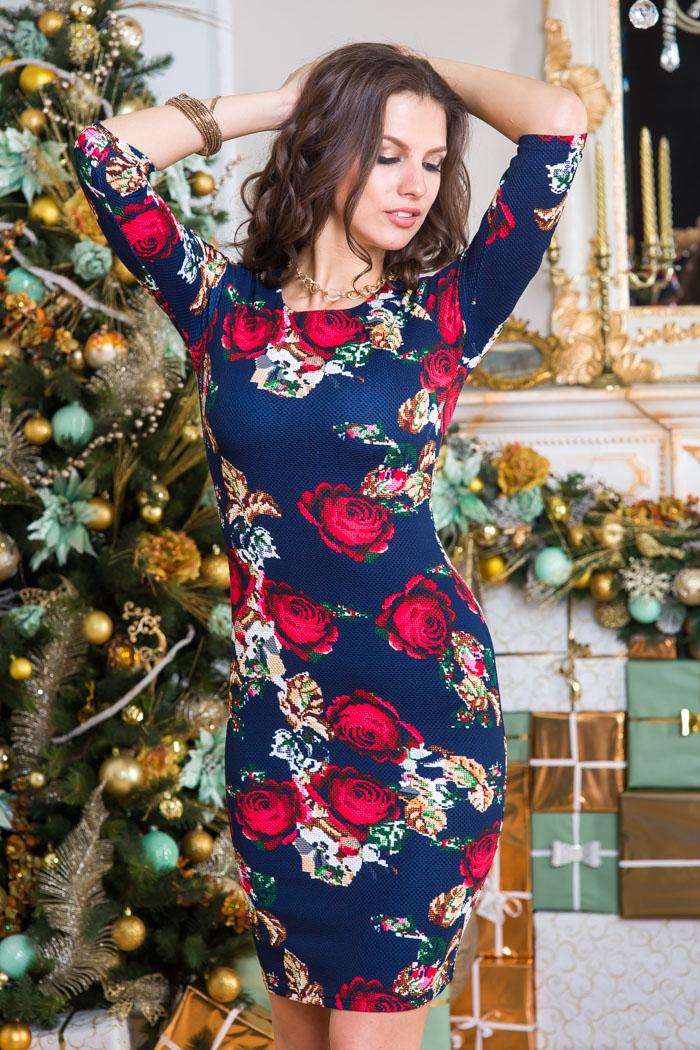 Большой пристрой платьев и блузок к праздникам. Раздачи 16 февраля