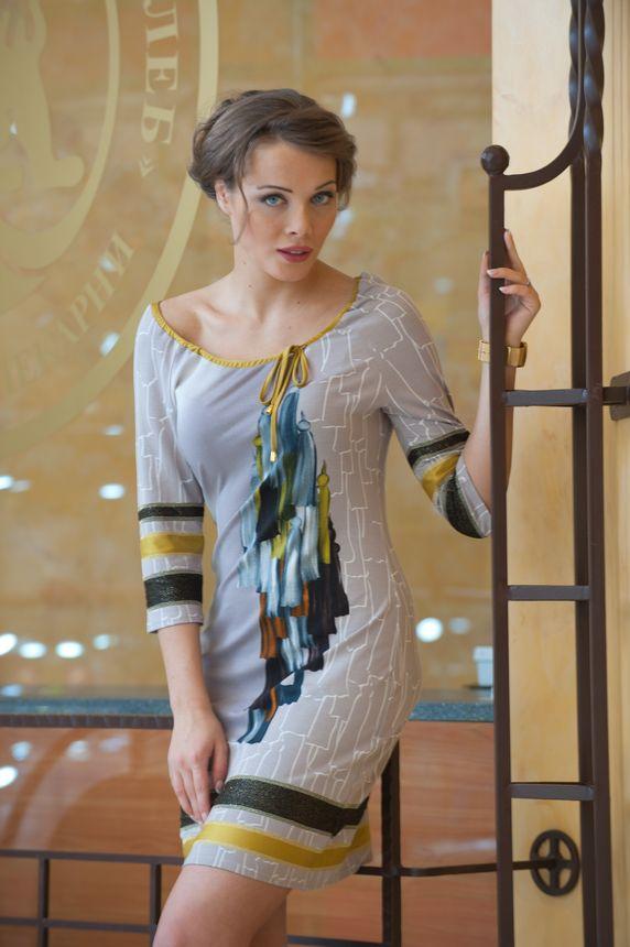 Moда-Л. Элегантная одежда для прекрасных дам. Платья, туники, джемперы, блузы, топы, жакеты отличаются прекрасной посадкой и современными фасонами