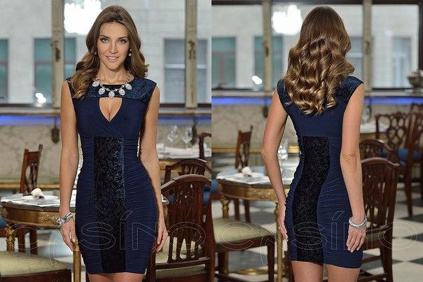Сбор заказов. Платья CаSino - стильные наряды на все случаи жизни.Сбор к 8 марта